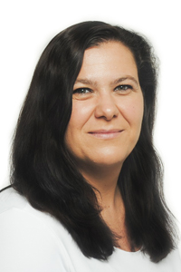 Alexandra Fleischmann